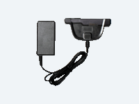Battery Charger Kit with AC Adapter and Power cord