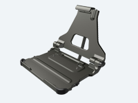 Vehicle Mount Cradle